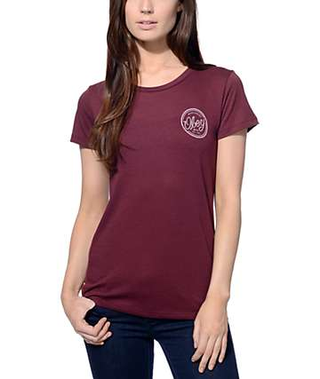Obey MFG Port Royale T-Shirt