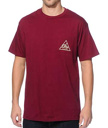 Obey Next Round 2 Pocket T-Shirt