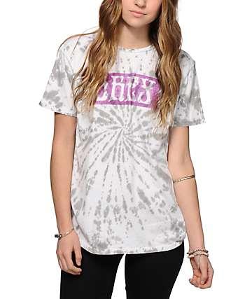 Obey Palo Alto Tie Dye T-Shirt