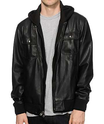 Obey Rapture Jacket