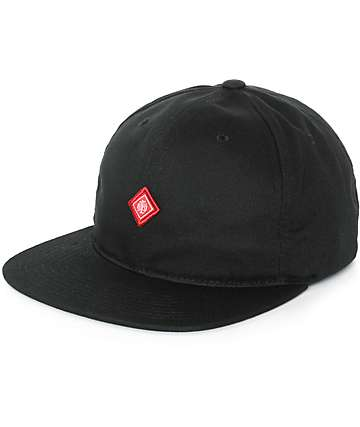 Obey Roger Luxury Strapback Hat
