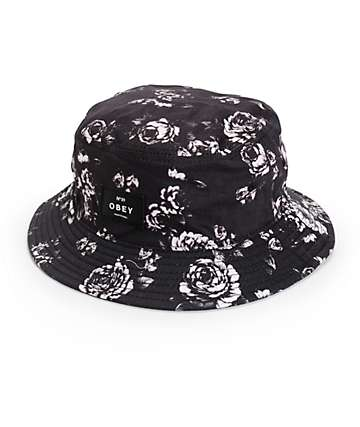 Obey Rosecrans Bucket Hat