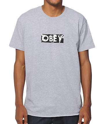 Obey Spirit T-Shirt