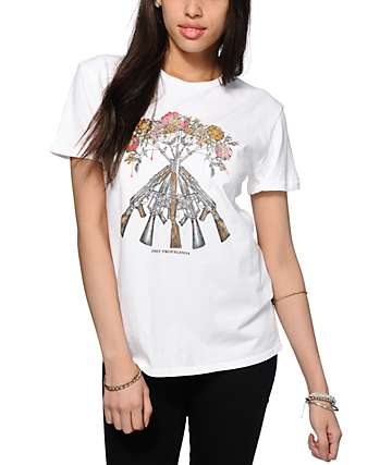 Obey Tons Of Guns T-Shirt