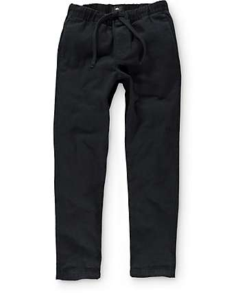 Obey Traveler Canvas Pants