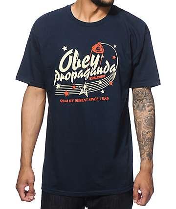 Obey Vintage Vandal T-Shirt