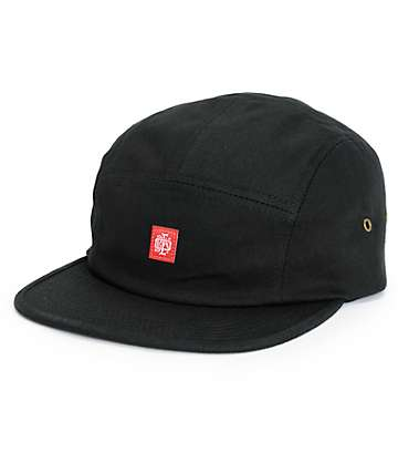 Obey Westchester Panel Hat