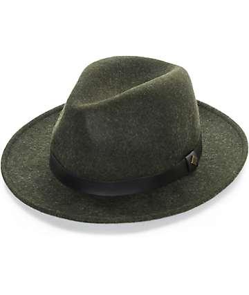 Obey Winston Fedora Hat