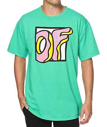 Odd Future Donut Box T-Shirt