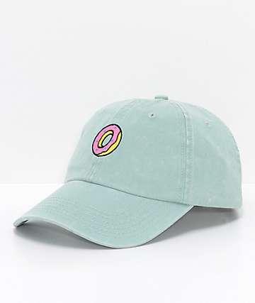 Odd Future Logo Chalky Mint Strapback Hat