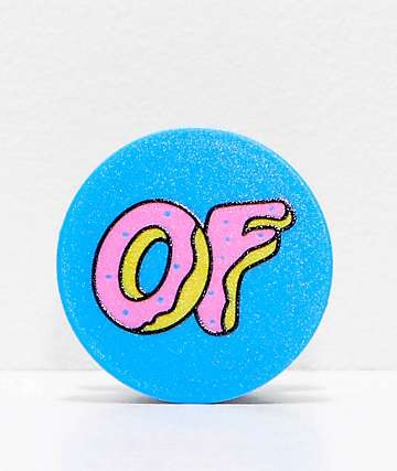Odd Future OF Blue Phone Gripper