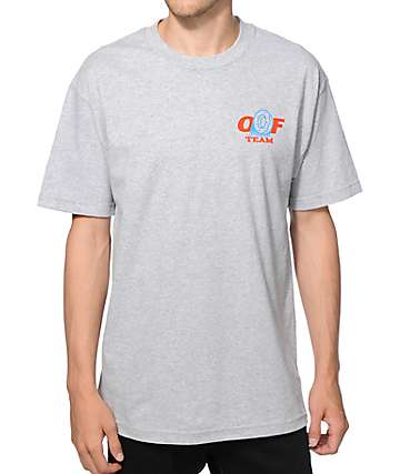 Odd Future OF Donut Team T-Shirt