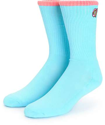 Odd Future OF Logo Crew Socks