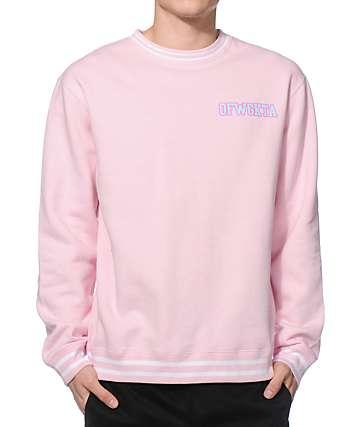 Odd Future OFWGKTA Crew Neck Sweatshirt