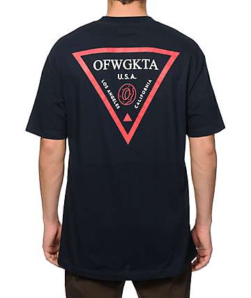 Odd Future Triangle T-Shirt