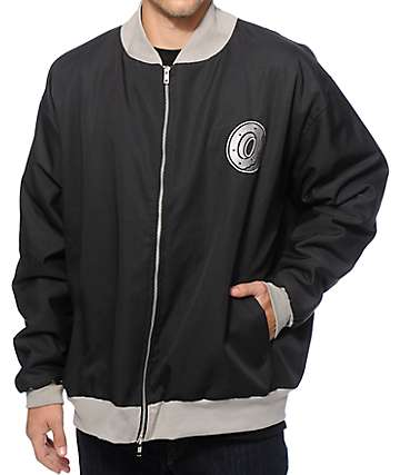 Odd Future Twill Bomber Jacket