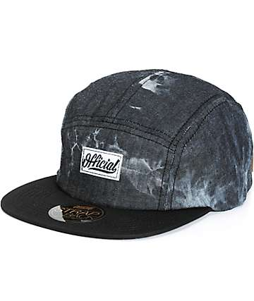 Official Bad Trip 5 Panel Hat
