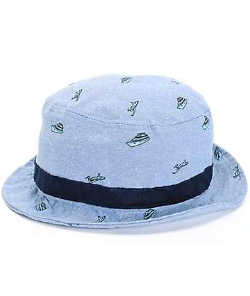 Official Jet Life Bucket Hat