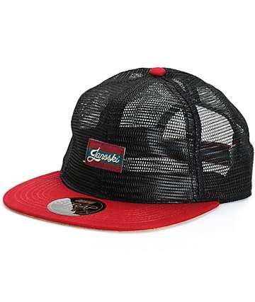 Official x Stefan Janoski Mesh Life Trucker Hat