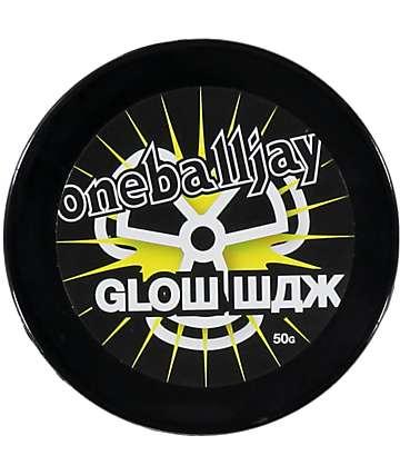 One Ball Jay Glow Wax
