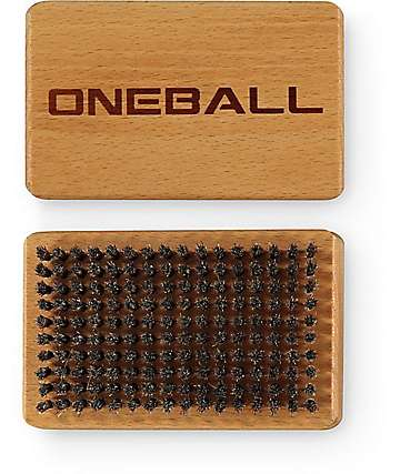 One Ball Jay Horse Hair Waxing Brush