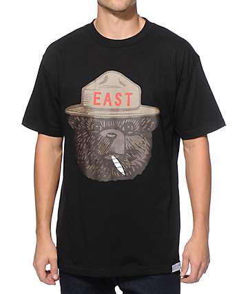 Oneoheight Smokey East T-Shirt