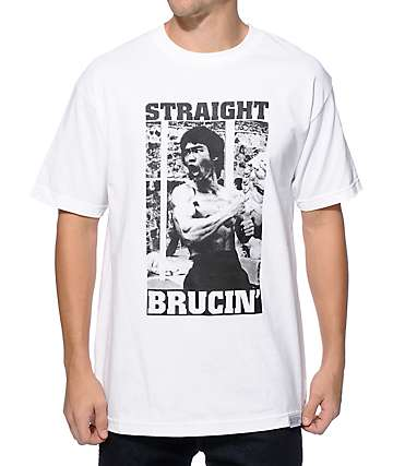 Oneoheight Straight Brucin T-Shirt