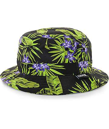 Original Chuck Canopy Bucket Hat