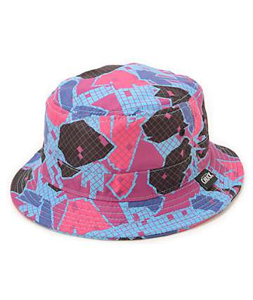 Original Chuck Kid'n Play Bucket Hat