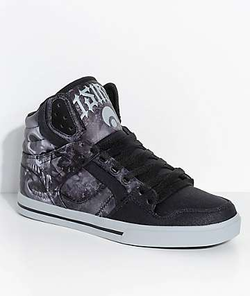 Osiris Clone Huit Battle Skate Shoes