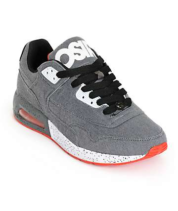 Osiris Uprise Skate Shoes