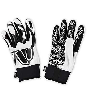 POW High 5 Snowboard Gloves