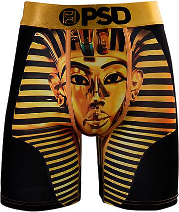 PSD Kyrie Pharaoh calzoncillos bóxer