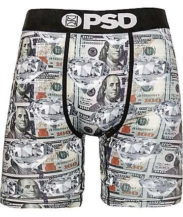 PSD Money Diamond calzoncillos bóxer