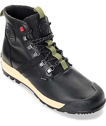 Palladium x Black Scale Pallatech Boots
