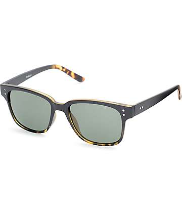 Peabody Classic Silver Temple Sunglasses