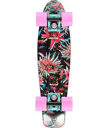 "Penny Bloom 22"" Cruiser Complete Skateboard"
