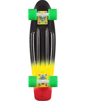 "Penny Caribbean 22"" Cruiser Complete Skateboard"
