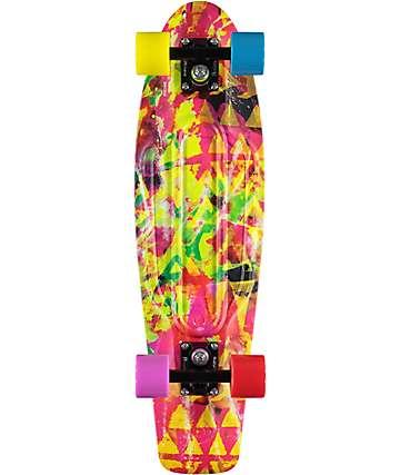 "Penny Kaleidoscope 27"" Cruiser Complete Skateboard"