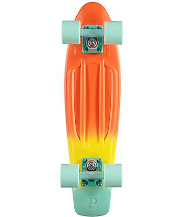 """Penny Neptune 22"""" Cruiser Complete Skateboard"""