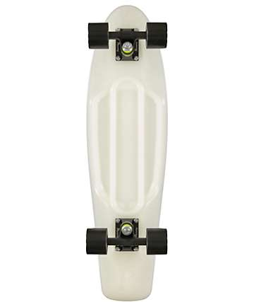 "Penny Nickel Glow In The Dark 27""  Cruiser Complete Skateboard"