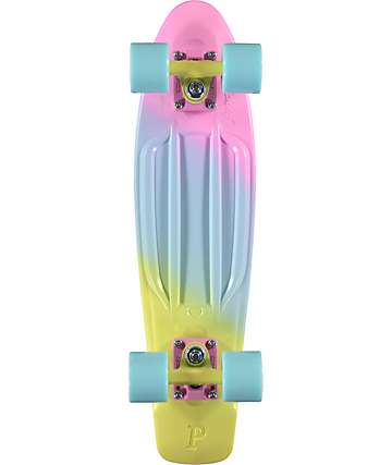 "Penny Original Candy Fade 22"" Cruiser Complete Skateboard"