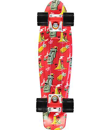"Penny Original Island Escape 22"" Cruiser Complete Skateboard"