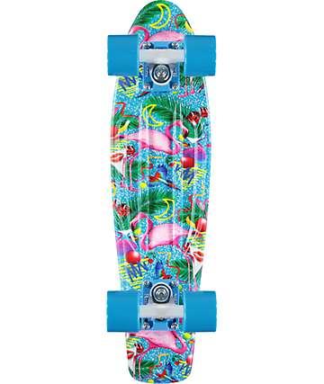"""Penny Original Miami 22.5""""  Cruiser Complete Skateboard"""
