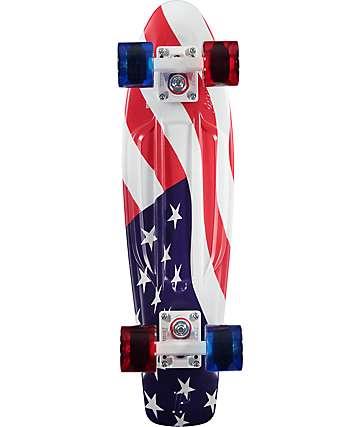 "Penny Original USA 22"" Cruiser Complete Skateboard"