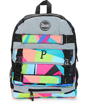 Penny Pouch Slater 20L Backpack