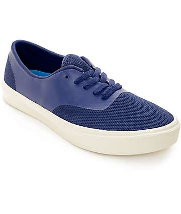 People Footwear The Stanley 3D Mesh Navy & White Shoes