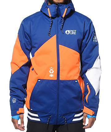 Picture College 10K Snowboard Jacket