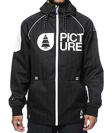 Picture Wind 10K Snowboard Jacket