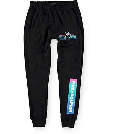 Pink Dolphin OP2 Jogger Sweatpants